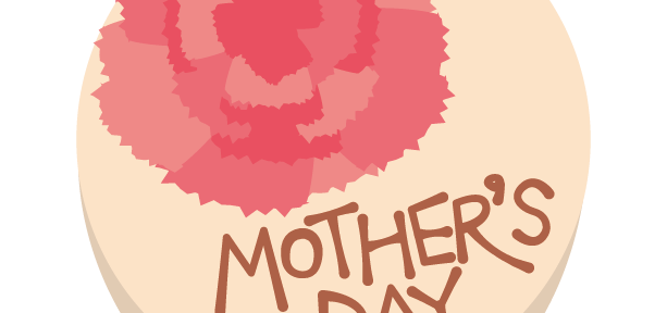 母の日イラスト