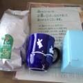 うさぎのマグカップがついてくる「森のコーヒー」(銀座カフェーパウリスタ)がいつの間にかカムバック。